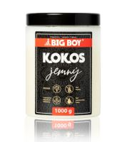 BIG BOY® Kokosový krém 1000g