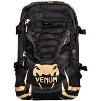 Batoh Venum Challenger Pro černo-zlatá