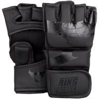MMA rukavice Ringhorns Charger matná černá