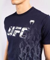 panske_tricko_UFC_Venum_Authentic_Fight_Week_tmave_modra_5
