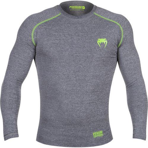 Kompresní tričko Venum Contender 2.0, dlouhý rukáv