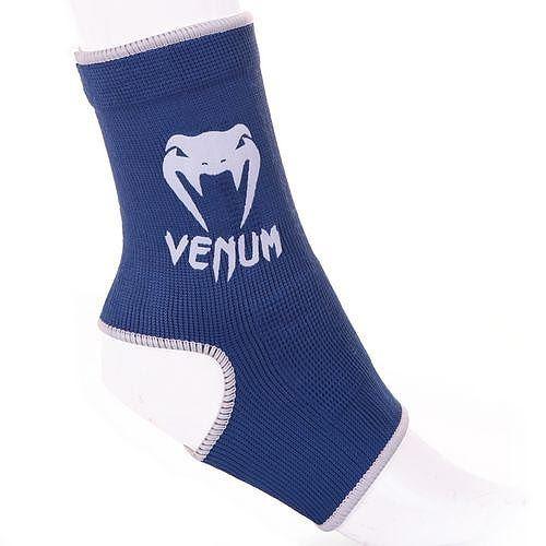 Chrániče kotníků Venum modrá