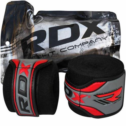 Bandáže RDX 4,5m, černá