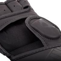 MMA rukavice Ringhorns Nitro matná černá 4