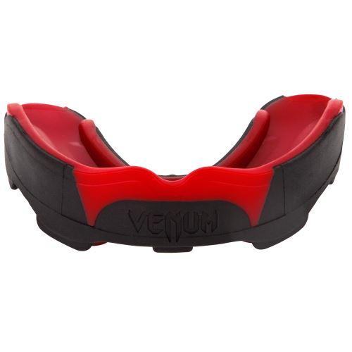 Chránič zubů VENUM Predator černo-červená
