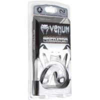Chránič zubů VENUM Predator bílo-černá 6