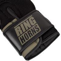 Boxerské rukavice RingHorns Charger MX zelená 4