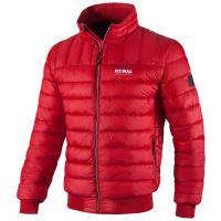 Zimní bunda Pitbull West Coast Granger 2 červená
