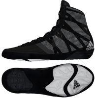 Zápasnické boty Adidas Pretereo 3 černá