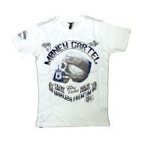 Tričko Yakuza Premium 2508 bílá