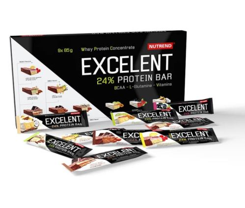 Excelent protein