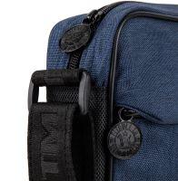 Pánská taška přes rameno Pitbull West Coast SINCE 1989 tmavě modro-černá 3