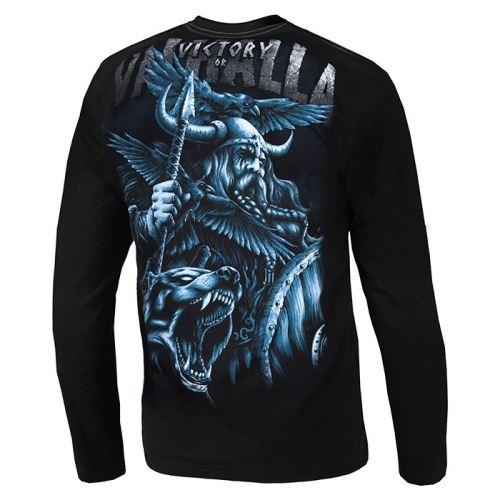 Tričko Pitbull West Coast Odin dlouhý rukáv