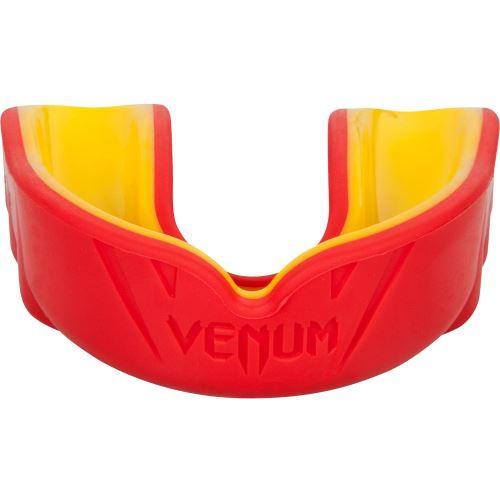 Chránič zubů VENUM Challenger, červeno-žlutá