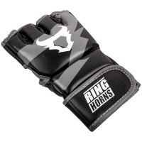 MMA rukavice Ringhorns Charger černá 2