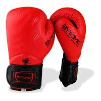 Boxerské rukavice Bytomic Performer V4 dětské, červená