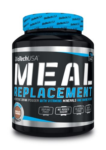 BioTech USA Protein Meal Replacement 700g