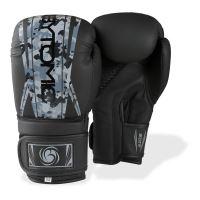 Boxerské rukavice Bytomic Axis V2 černý maskáč