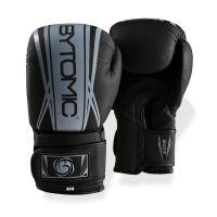 Boxerské rukavice Bytomic Axis V2 černo-šedá