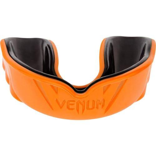 Chránič zubů VENUM Challenger oranžovo-černá