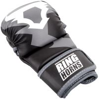 MMA rukavice Ringhorns Charger Sparring černá 2