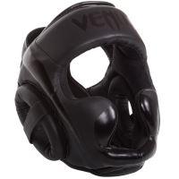 Chránič hlavy Venum ELITE černá