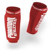 Chrániče holení Phantom MMA Impact SO červená