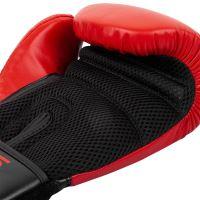 Boxerské rukavice RingHorns Charger MX červeno-černá 5