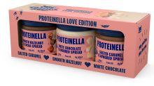 HealthyCo Proteinella 200g Valentínska edícia