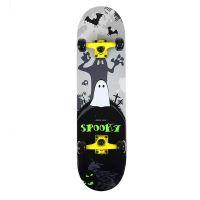 Skateboard NILS Extreme CR3108 SB Spooky