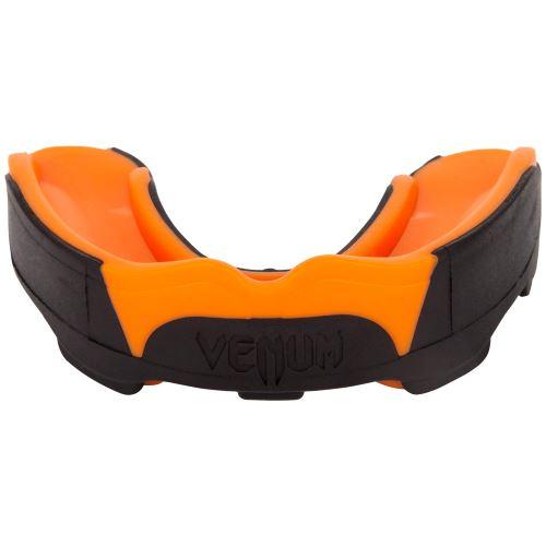 Chránič zubů VENUM Predator černo-oranžová