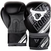Boxerské rukavice RingHorns Nitro černá 2