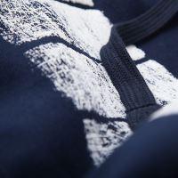 Mikina Pitbull West Coast Classic tmavě modrá
