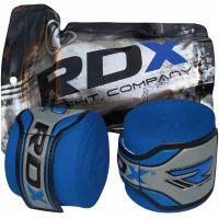 Bandáže RDX 4,5m, modrá