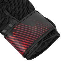Boxerské rukavice RingHorns Charger MX červený maskáč 4