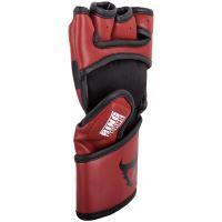 MMA rukavice Ringhorns Charger červená 3