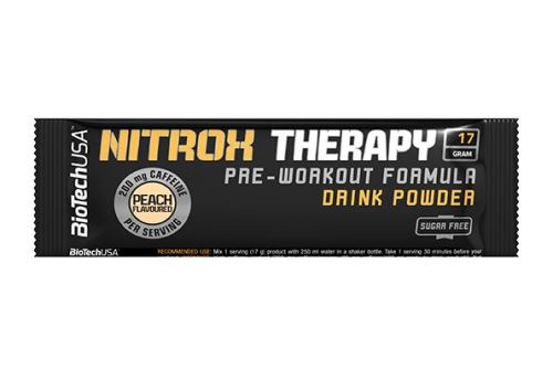BioTech USA Nitrox Therapy 17g