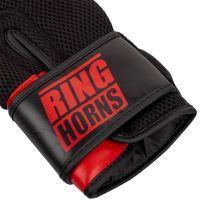 Boxerské rukavice RingHorns Charger MX červeno-černá 4