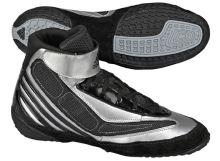 Zápasnické boty adidas Tyrint V černá