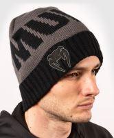 Zimní čepice Venum Venum Elite šedo/černá