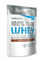 BioTech USA 100% Pure Whey 454g