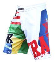 MMA šortky Kraken X4U