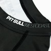 Rashguard Pitbull West Coast Business As Usual