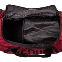 Taška Venum Trainer Lite, červeno-černá 5