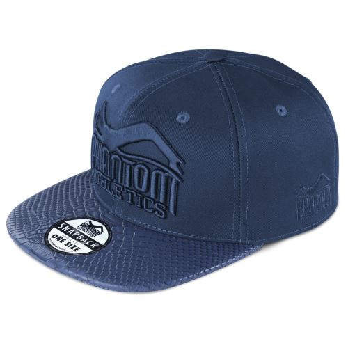 Snapback Phantom Team modrá