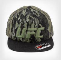 Snapback-UFC-Venum-Authentic Fight-Night-khaki-2