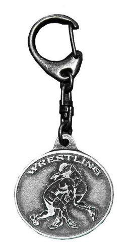 Přívěšek Wrestling stříbrný