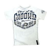 Tričko Yakuza Premium 2508 bílá 2