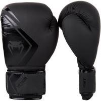 Boxerské rukavice Venum Contender 2.0 matná černá