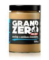 BIG BOY® Grand Zero s mléčnou čokoládou 550g
